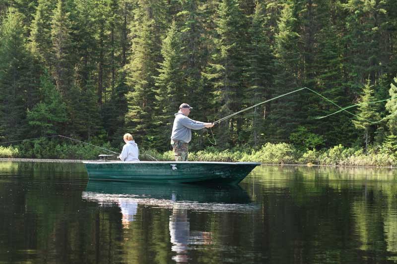 En ligne le magasin la chasse et la pêche